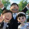 'Stand by Me Doraemon 2'Siap Tayang Februari 2021