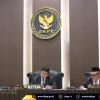 Ketua DKPP Bercita-cita Seluruh Penyelenggara Pemilu Jaga Integritasnya