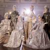 Mewah, Koleksi Busana 'Beatrix' Karya Ayu Dyah Andari