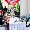 Stok Vaksin di Kabupaten Bogor Tinggal 104 Vial