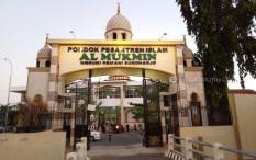 Abu Bakar Ba'asyir Dapat Remisi Lebaran, Bebas Januari 2021