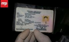 Polisi Temukan Identitas Penusuk Dua Anggota Polri