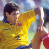 "Sejarah Kelam ""Narco-Football"" Kolombia, Kisah Mengerikan Kematian Andres Escobar"