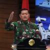 Laksamana Yudo Margono Diprediksi Jadi Panglima TNI