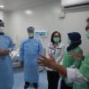 Rumah Sakit Penuh, Politisi Sarankan Pemprov Batasi Pasien Dari Luar Daerah