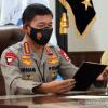 Soal Listyo Calon Kapolri, Pimpinan DPR Masih Tunggu Surpres Jokowi