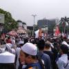Selipkan Agenda Jatuhkan Jokowi, Demo Penolakan RUU HIP Bikin Hilang Simpati