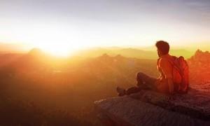 Merawat Kesehatan Mental dalam Pelancongan