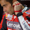 Danilo Petrucci Pindah ke KTM