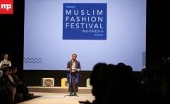MUFFEST Indonesia 2017: Simbol Eksistensi Busana Muslim di Tanah Air
