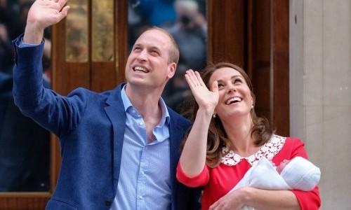 Selamat! Kerajaan Inggris Punya Pangeran Baru