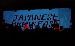 Sempat Terlewat, Akhirnya Band Japanese Breakfast Tampil Memukau di Jakarta