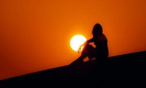 Matahari Telah Berubah Signifikan Selama Lebih dari 10 Tahun