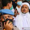 Kuasa Hukum Sebut Rizieq Shihab Punya Hak tak Akui Positif COVID-19