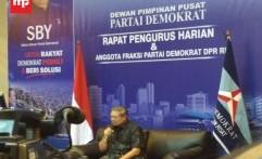 Pernyataan Lengkap SBY Terkait Kasus Ahok, KH Ma'ruf Amin dan Dugaan Penyadapan