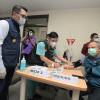 Ridwan Kamil Perintahkan Rumah Dinas Bupati Wali Kota Jadi Tempat Vaksinasi