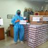 Bantuan Kemanusiaan Bagi Para Petugas Medis