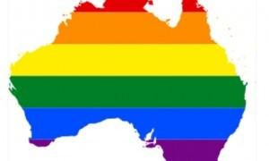 Dalam Hal Pernikahan Sesama Jenis, Australia Pilih 'Ya'
