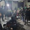 Nekat Datang ke Solo, 900 Suporter PSS Sleman Diamankan Polisi