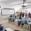 DPRD Solo Soroti Rendahnya Partisipasi Siswa saat Pembelajaran Tatap Muka