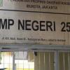Gegara Catut Nama Mega dan Anies, Guru SMPN 250 Jaksel Terancam Dipecat