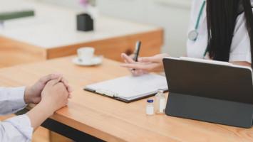Dokter Dapat Pulihkan Kondisi Mental Pasien Kanker
