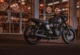 Sambut Masa Depan, Triumph Rilis Sepeda Motor Listrik Pertamanya
