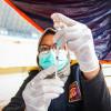 Syarat Mendapat Vaksin COVID-19 Gratis di RSHS Bandung
