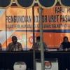 Hasil Pengundian Nomor Urut Pilkada Surabaya 2020