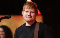 Ed Sheeran Bakal Rilis Album Baru di Musim Gugur 2021