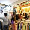 Ada Euforia Belanja Karena Lebaran Tahun Lalu Tak Beli Baju Baru