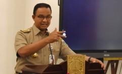 Perpanjang PSBB Fase Ketiga, Anies Berharap Warga Lebih Disiplin
