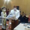 Resepsi Pernikahan di Solo Berkonsep Standing Party dan Makanan Dibawa Pulang