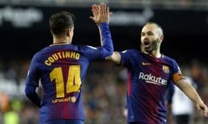 5 Alasan Barcelona Akan Sempurna Musim Ini
