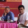 DPR Kritisi Penangkapan Jurnalis saat Meliput Aksi Demo UU Cipta Kerja