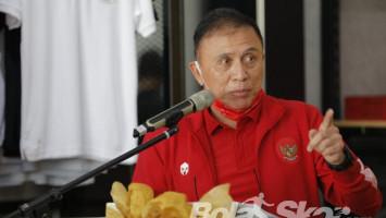 PSSI Tegaskan Piala AFC U-16 dan U-19 2020 Masih Sesuai Jadwal