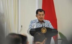 Penundaan Penetapan Tersangka Calon Kepala Daerah, JK: Wiranto-KPK Harus Ada Kesepakatan