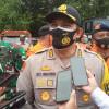 Tahun Baru, Polresta Surakarta Tidak Berikan Izin Acara Berpotensi Timbulkan Kerumunan