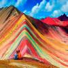 Lansekap Alam di Dunia Penuh Dengan Warna Eksotik