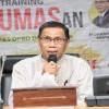 Ketua DPRD DKI Tolak Penjualan Saham PT Delta, PKS: Mau Merusak Generasi Muda