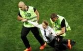 Buat Gaduh di Final Piala Dunia, 4 Personel Pussy Riot Dipenjara