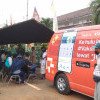 Hari Ini Tiga Mobil Vaksinasi Keliling di DKI Buka Hingga Jam 5 Sore
