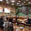 DPR Harus Rampungkan RUU Prioritas Sesuai Target