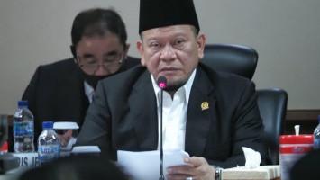Kasus Positif Harian COVID-19 Tertinggi di ASEAN, Ini Rekomendasi Ketua DPD