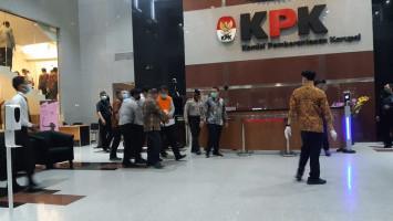 Gerinda Minta KPK Transparan Usut Kasus Menteri Edhy