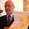 Kepala Perunding PLO Dilarikan ke RS Tel Aviv