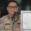 Dangdutan Wakil Ketua DPRD Tegal, Kapolsek Dicopot