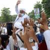Polda Jabar Panggil Lima Saksi Kerumunan Rizieq Shihab di Megamendung
