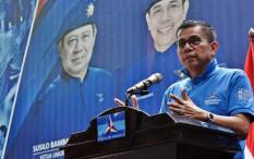 Hinca Pandjaitan Minta Polisi Bubarkan KLB Ilegal Partai Demokrat di Sumut