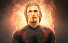 Zac Efron Kandidat Terkuat Perankan Adam Warlock di Guardians of the Galaxy Vol. 3